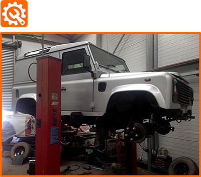 Mechanical and Electrical repairs, maintenance and upgrades