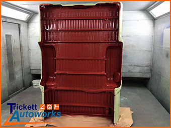 rust removal and treatment
